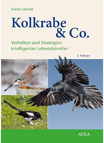 GLANDT, KOLKRABE & CO. 2. AUFLAGE 2015