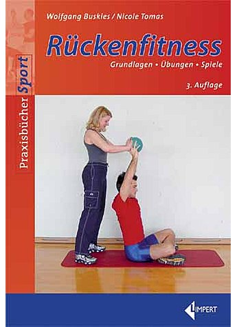 BUSKIES/DEMSKI, RÜCKEN-   3.A. FITNESS