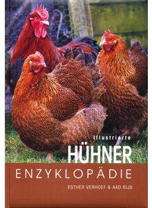 Illustrierte Hühner-Enzyklopädie - Haustiere & Nutztiere Biologie ...