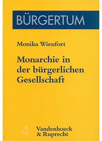 WIENFORT: MONARCHIE IN DER