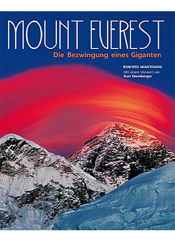 MANTOVANI: MOUNT EVEREST (M)