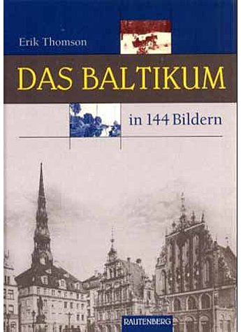 THOMSON: DAS BALTIKUM
