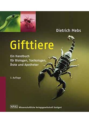 MEBS: GIFTTIERE