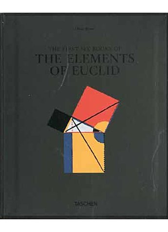 BYRNE: THE ELEMENTS OF EUCLID