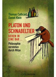 Platon und Schnabeltier gehen in eine Bar - Philosophie Bücher ...
