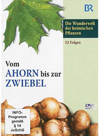 DVD-VIDEO: VOM AHORN BIS