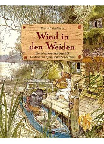 WIND IN DEN WEIDEN - GRAHAME