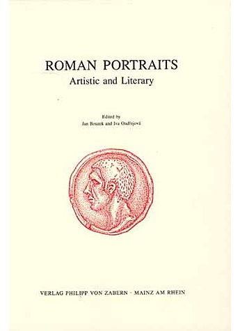 ROMAN PORTRAITS ARTISTIC AND LITERARY JAN BOUZEK