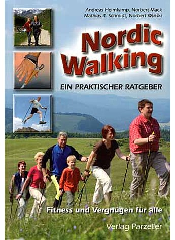 NORDIC WALKING - ANDREAS HELMKAMP