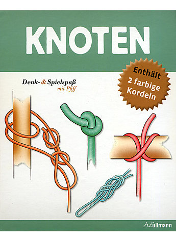 KNOTEN - RICHARD HOPKINS
