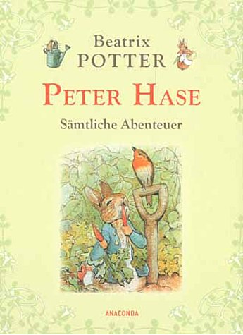 PETER HASE - BEATRIX POTTER