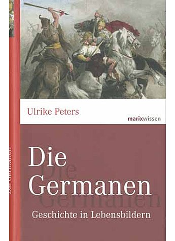 DIE GERMANEN - ULRIKE PETERS