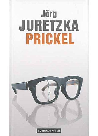 PRICKEL - JÖRG JURETZKA