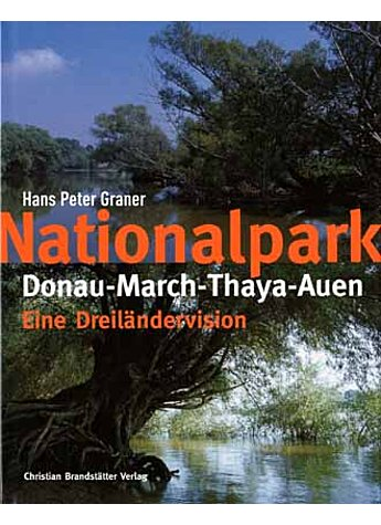 NATIONALPARK DONAU-MARCH- THAYA-AUEN - HANS PETER GRANER