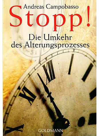 STOPP! - ANDREAS CAMPOBASSO