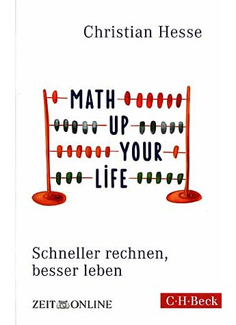 MATH UP YOUR LIFE - CHRISTIAN HESSE