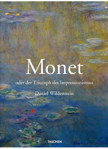 MONET - DANIEL WILDENSTEIN
