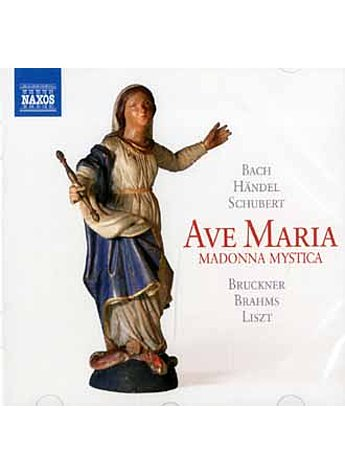 CD-AUDIO: AVE MARIA