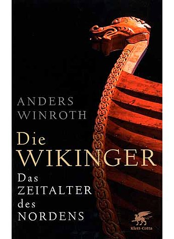 DIE WIKINGER - ANDREAS WINROTH