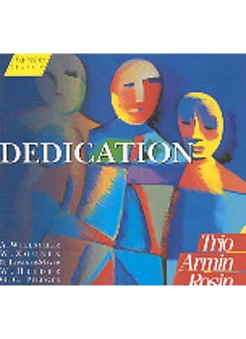 AUDIO-CD DEDICATION