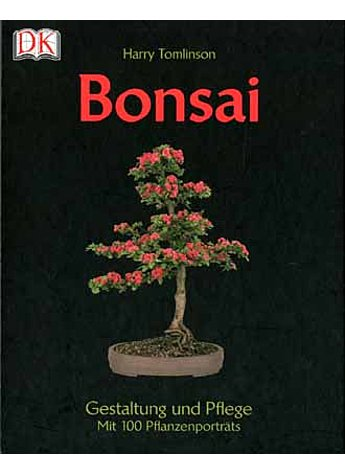 BONSAI -     (M) HARRY TOMLINSON