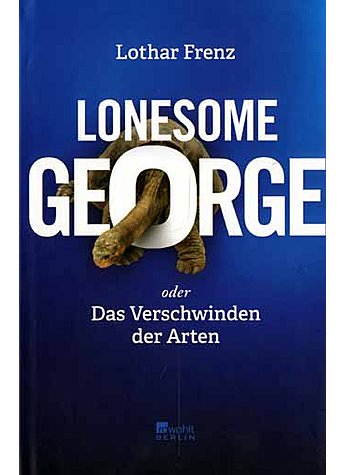 LONESOME GEORGE -     (M) LOTHAR FRENZ