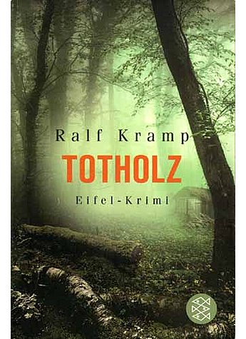 TOTHOLZ - RALF KRAMP
