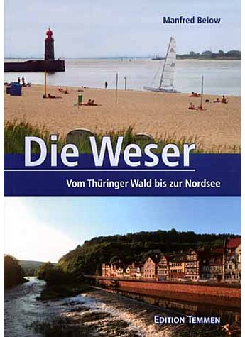 DIE WESER - MANFRED BELOW