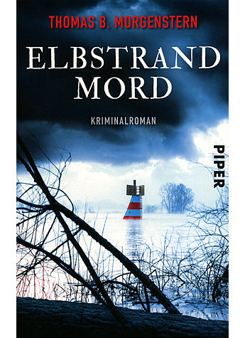 ELBSTRANDMORD - THOMAS B. MORGENSTERN