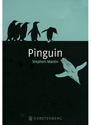 PINGUIN - STEPHEN MARTIN