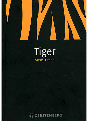 TIGER - SUSIE GREEN