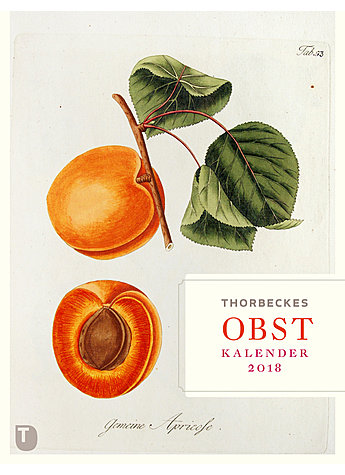 THORBECKES OBSTKALENDER 2018