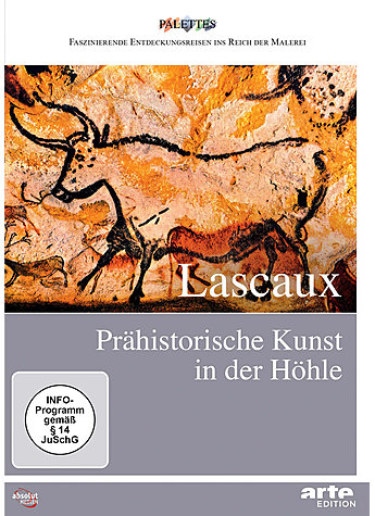 LASCAUX (DVD-VIDEO)
