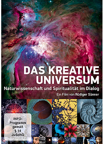 DAS KREATIVE UNIVERSUM (DVD-VIDEO)