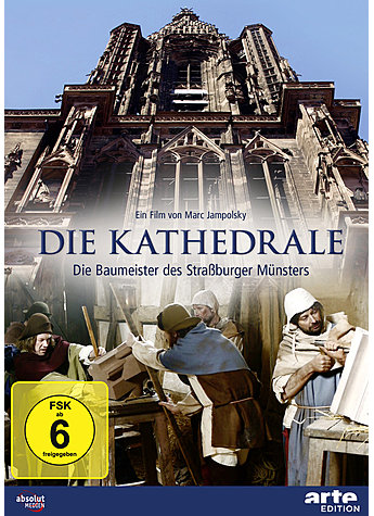 DIE KATHEDRALE (DVD-VIDEO)