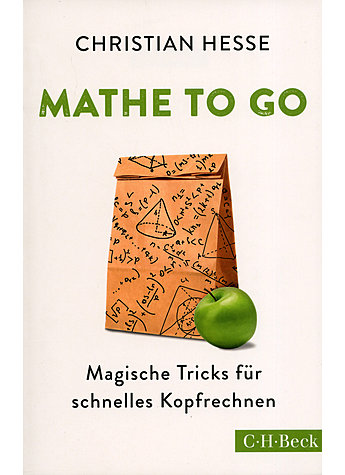 MATHE TO GO - CHRISTIAN HESSE