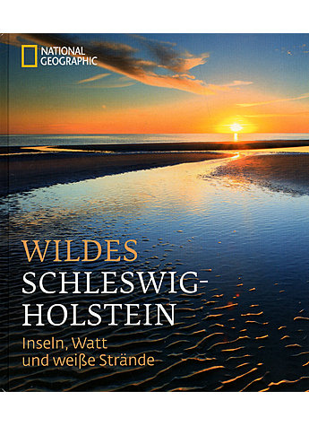WILDES SCHLESWIG-HOLSTEIN - NATIONAL GEOGRAPHIC