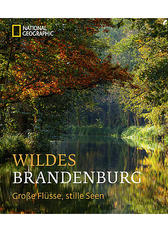 WILDES BRANDENBURG - NATIONAL GEOGRAPHIC