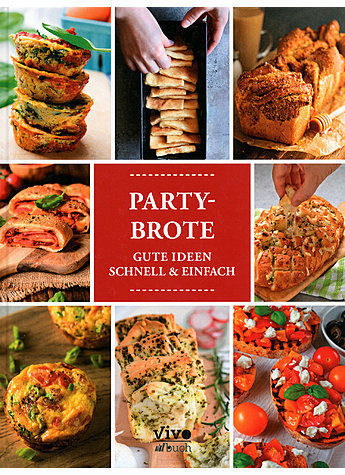 PARTY-BROTE -