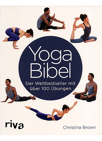 DIE YOGA-BIBEL - CHRISTINA BROWN