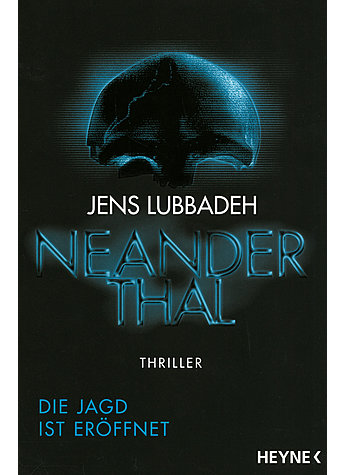 NEANDERTHAL - JENS LUBBADEH