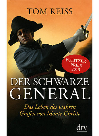 DER SCHWARZE GENERAL - TOM REISS