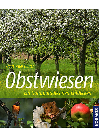 OBSTWIESEN - CLAUS-PETER HUTTER