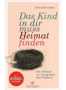 Das Kind In Dir Muss Heimat Finden Psychologie Bucher Humanitas Buchversand Gmbh