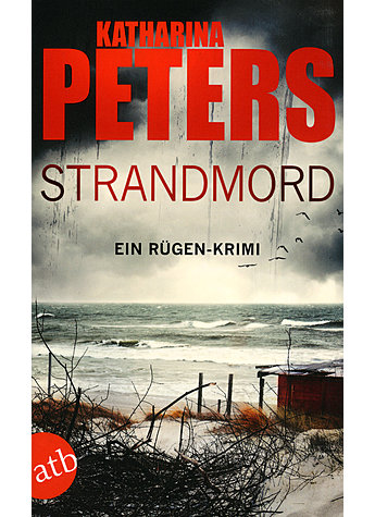 STRANDMORD - KATHARINA PETERS
