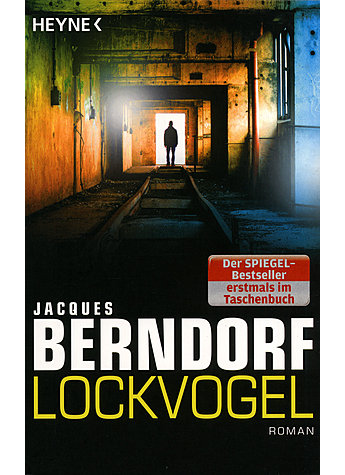 LOCKVOGEL - JACQUES BERNDORF