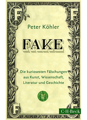FAKE - PETER KÖHLER
