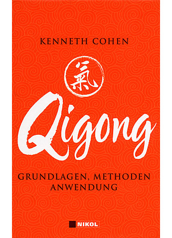 QIGONG - KENNETH COHEN