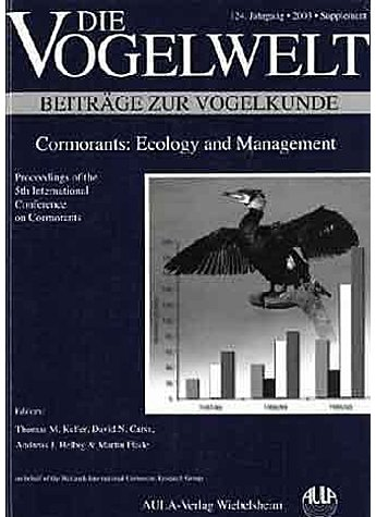 KELLER, CORMORANTS: ECOLOGY AND MANAGEMENT