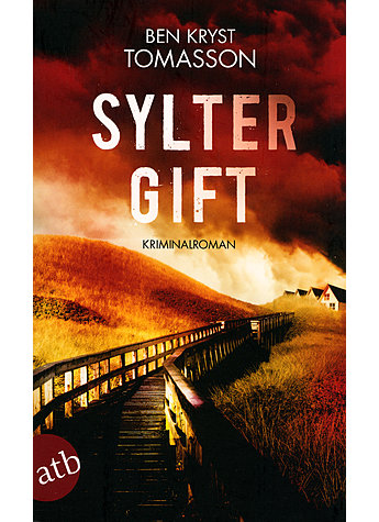 SYLTER GIFT - BEN KRYST TOMASSON